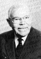 Martin A. Larson